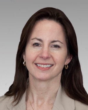 Beth Howell, Vice President of Human Resources