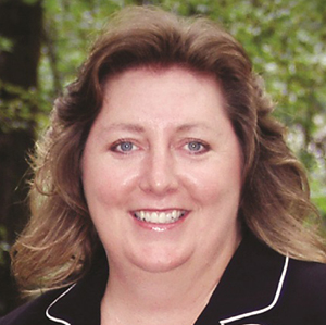 Beverly St. John, General Manager of Publisher Operations (SSD)