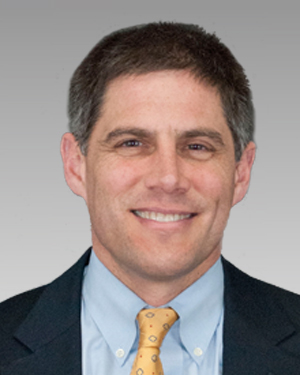 John Atkins, Senior Vice President of Corporate Planning and Content Management