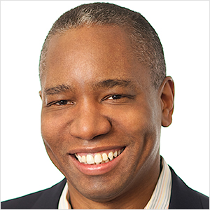 Kheil McIntyre, Chief Revenue Officer - LearningExpress (LEX)