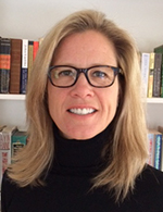Betsy Jones, Vice President of Medical Product Management and Chief Content Officer, EBSCO Health