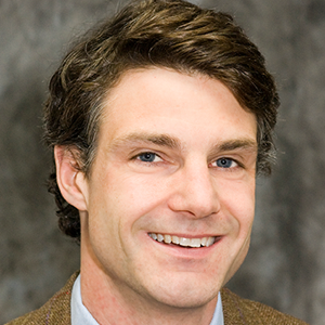 Stratton Lloyd, Executive Vice President of Product Management and Customer Satisfaction
