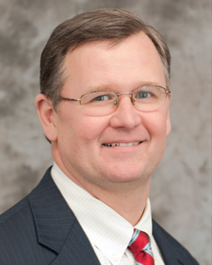 Tim Collins, President & CEO, EBSCO Industries, Inc.