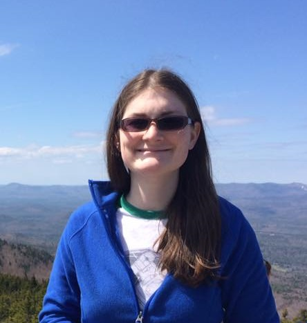 Photo of Kelly Fullerton, a Cataloging Bibliographer Team Lead at GOBI Library Solutions