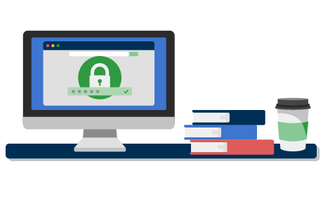 Accessing Your EBSCO Account: New Models for a More Secure Online Library