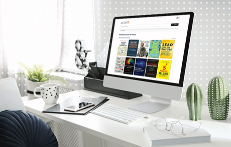 Accel5®'s Business Book Summaries of the Month: May 2021