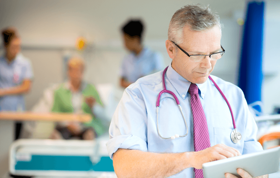 How CKN is Utilising EBSCO Resources to Meet the Evolving Needs of Clinicians