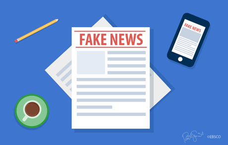 The Role of Libraries in Combating Fake News