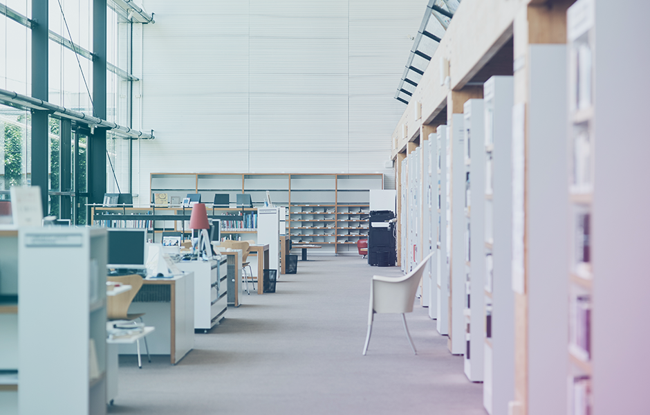 Five Considerations When Outsourcing Technical Services in Academic Libraries