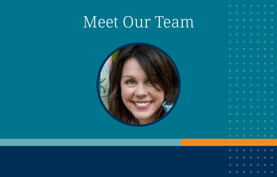 Get to Know EBSCO's Nursing and Allied Health Editorial Leadership Team: Julie Brown, RN, FNP-C, ND