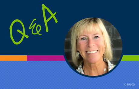 Bringing a New Product to Life: Q&A with Donna Shaw, EBSCO Director of Product Management