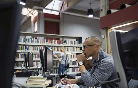 Five Ways Libraries Can Research the Financial Stability of Vendors