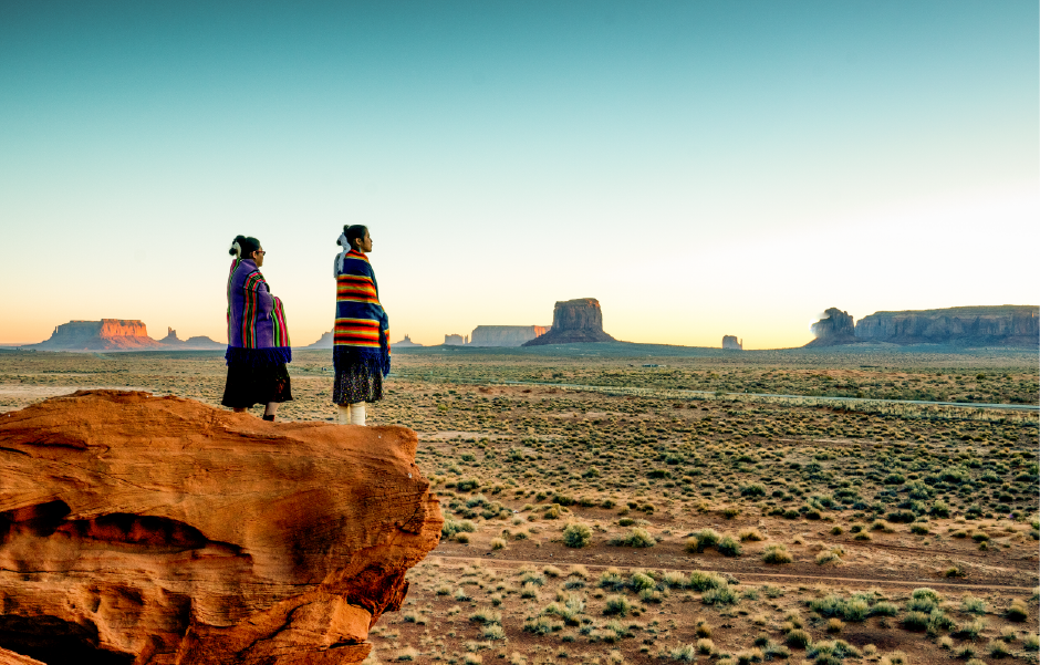 Top Resources for Native American Heritage Month
