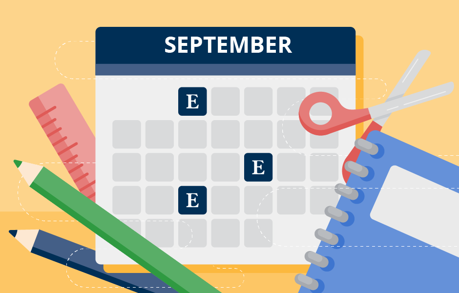 September: Where Is EBSCO This Month?