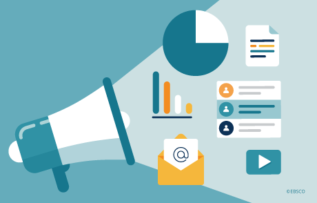 How to Promote Your Company's Research Resources