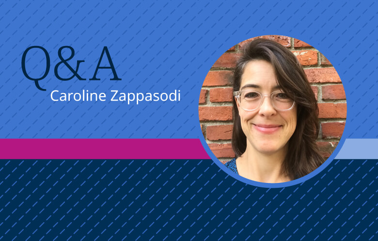 Supporting Evidence-Based Acquisition: Q&A with EBSCO Product Management Director Caroline Zappasodi