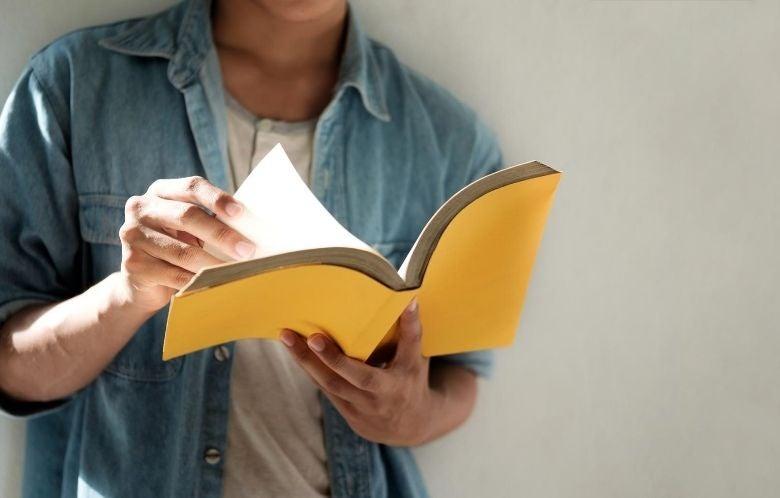 Reader, meet book: RA on-the-go