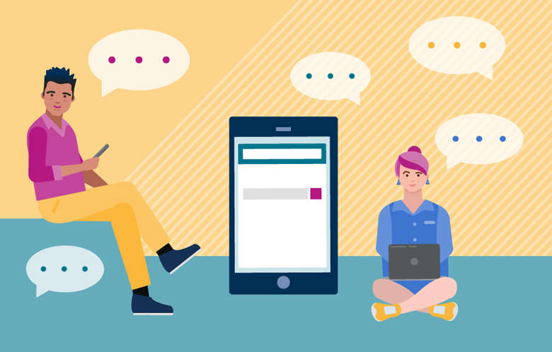 Library Mobile App Considerations from EBSCO User Research