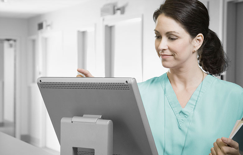 Five Ways Healthcare Informatics Help Nurses
