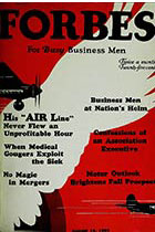 Forbes Magazine Archive