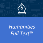 Humanities Full Text