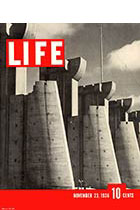Cover: Life Magazine Archive