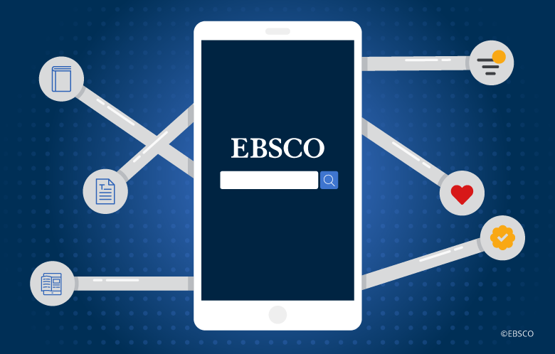 """The EBSCO App: A Versatile """"Swiss Army Knife"""" for Search and Discovery"""