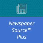 Newspaper Source