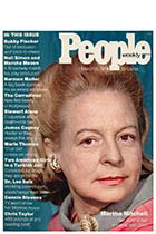 People Magazine Archive