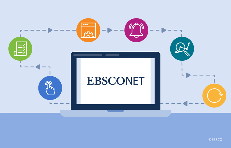 Six Ways EBSCONET Can Help You Manage Subscriptions