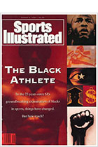 Cover: Sports Illustrated - August 1991