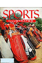 Sports Illustrated Magazine Archive
